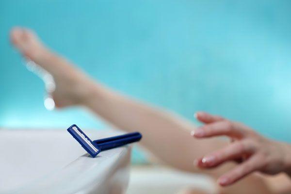 фото бритье 3